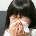 赤ちゃんでもインフルエンザにかかる?家族で感染予防する方法&対策まとめ